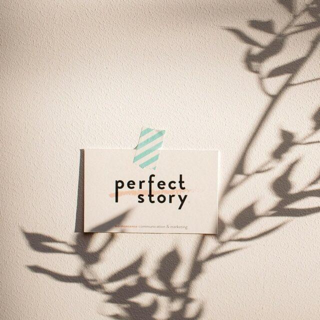 Een visitekaartje is een effectieve vorm van direct marketing, maar is dit communicatiemiddel nog nuttig in deze digitale tijden waar je kan pronken met een uitgebreid profiel op netwerksites zoals o.a. LinkedIn?  Het antwoord lees je in mijn nieuwste blogartikel: http://bit.ly/3bEz6KJ  Nood aan nieuwe naamkaartjes? Perfect Story denkt graag met je mee over het creatief concept en uitwerking. #naamkaartjes #creatiefconcept #communicatiebureau